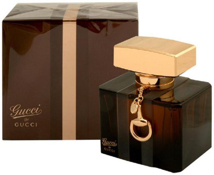 Gucci by Gucci EDP 75 ml Női parfüm