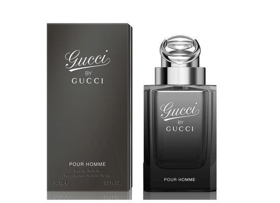Gucci By Gucci EDT 90 ml Férfi parfüm
