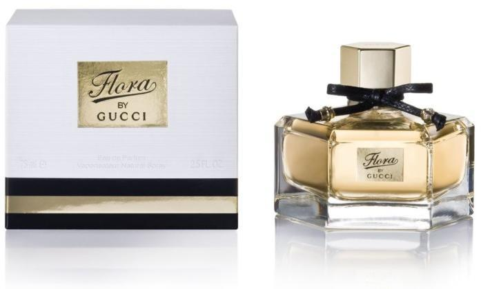 Gucci Flora By Gucci EDP 30 ml Női parfüm