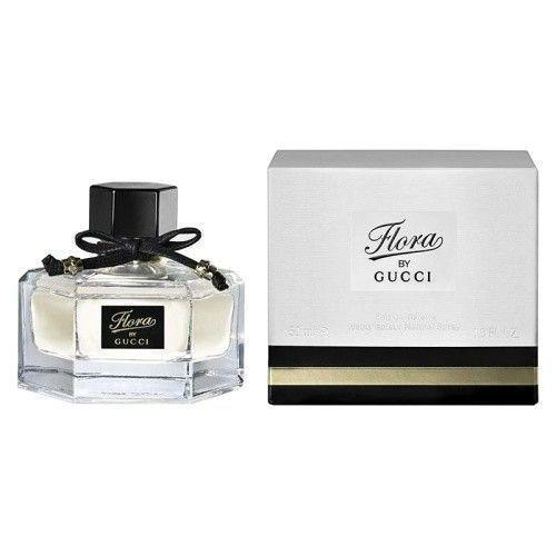 Gucci Flora By Gucci EDP 50 ml Női parfüm