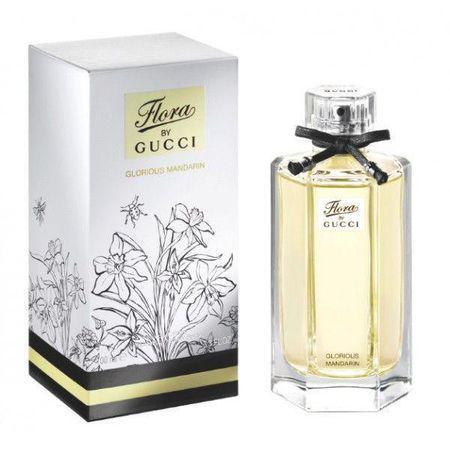 Gucci Flora by Gucci Glorious Mandarin EDT 100 ml Női parfüm