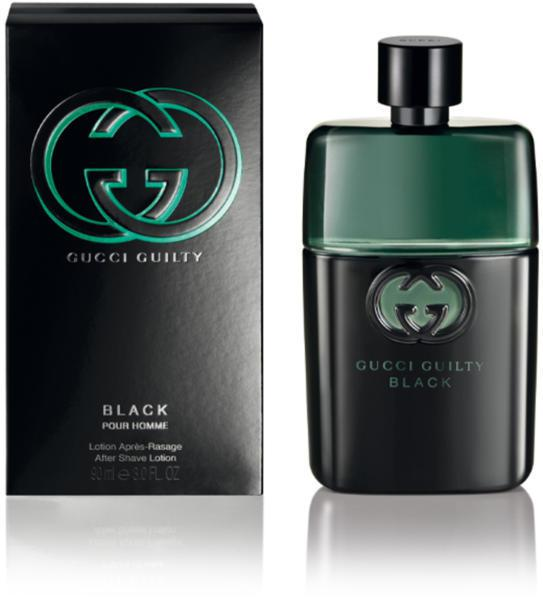 Gucci Guilty Black EDT 90 ml Férfi parfüm