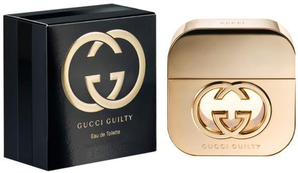 Gucci Guilty EDT 75 ml Női parfüm