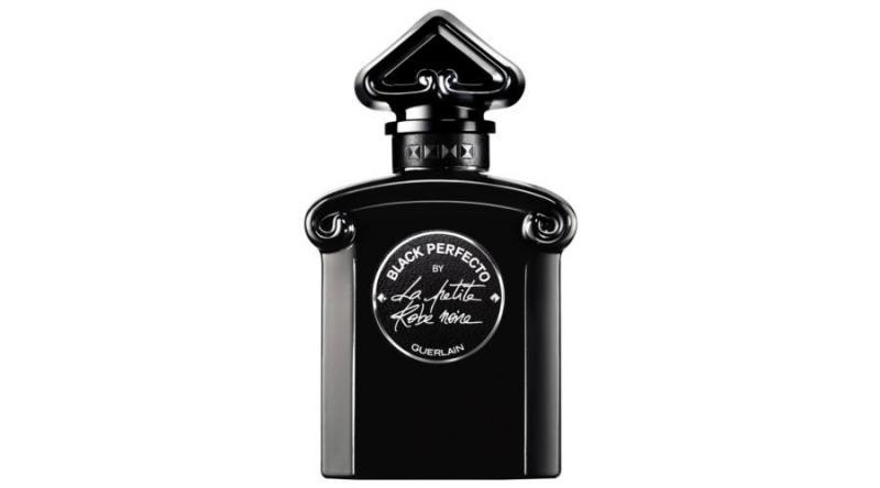 Guerlain La Petite Robe Noire Black Perfecto Floral EDP 50ml Női Parfüm