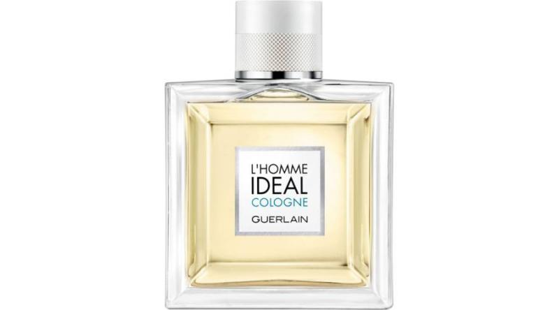 Guerlain L'Homme Ideal Cologne EDT 50 ml Férfi Parfüm