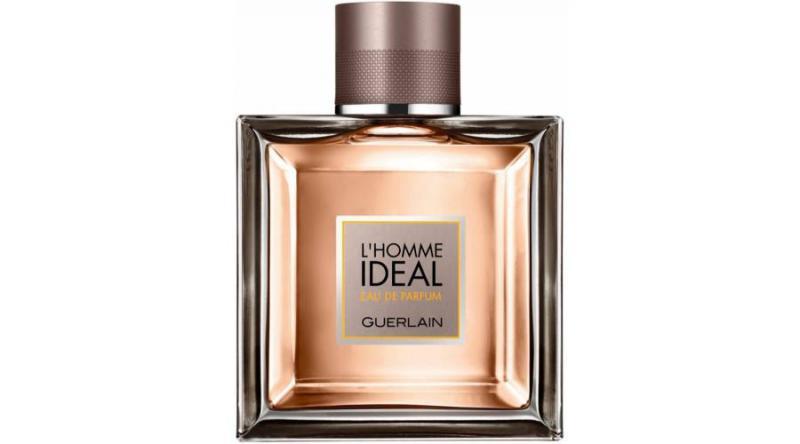 Guerlain L'Homme Ideal EDP 50ml Férfi Parfüm