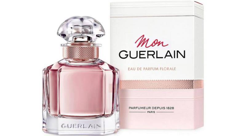 Guerlain Mon Guerlain Florale EDP 100ml Női Parfüm