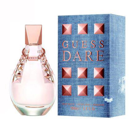Guess Dare 2014 EDT 100 ml Női parfüm