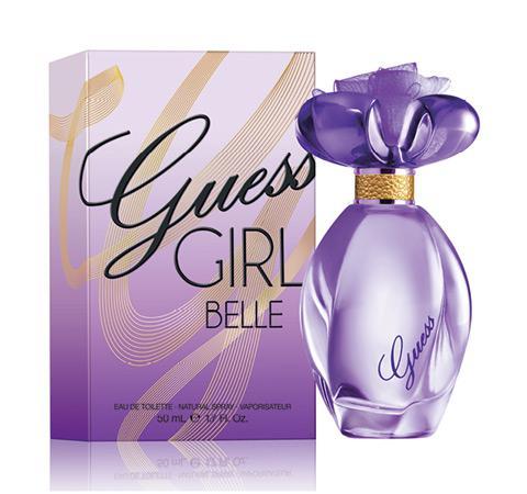 Guess Girl Belle 2013 EDT 100 ml Női parfüm