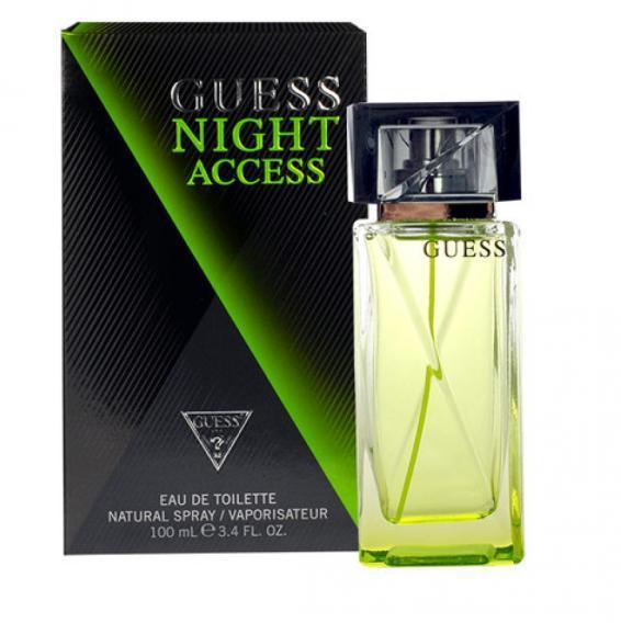 Guess Night Access EDT 100 ml Férfi parfüm