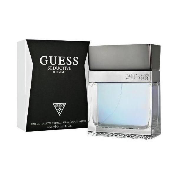 Guess Seductive EDT 100 ml Férfi  parfüm