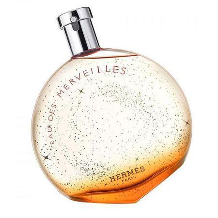 Hermes des Merveilles Eau de Toilette 100 ml Női Parfüm