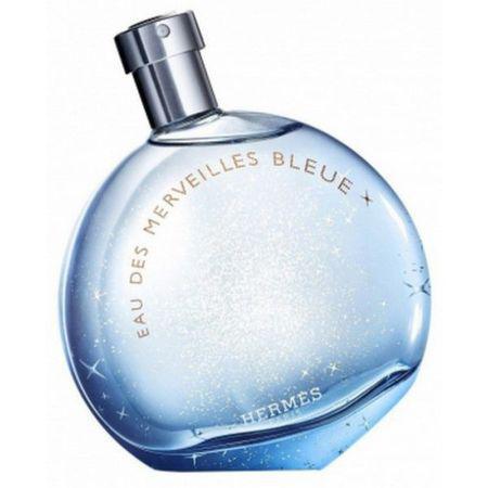Hermés Eau Des Merveilles Bleue Eau de Toilette 30ml Női parfüm