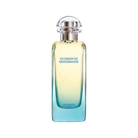 Hermes Un Jardin en Mediterranee Eau de Toilette 100ml Unisex parfüm