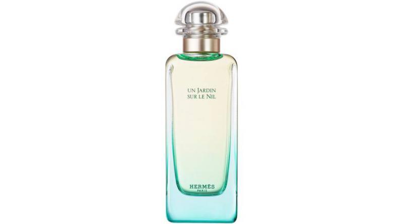 Hermes Un Jardin Sur Le Nil edt100ml
