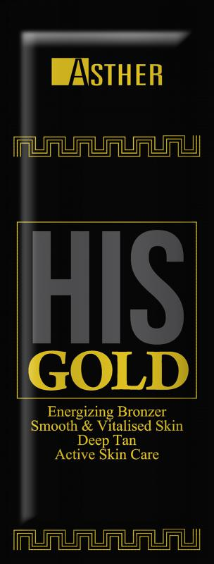 HIS GOLD 15ml