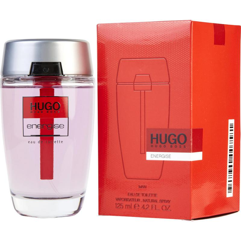 Hugo Boss Energise EDT 75 ml Férfi parfüm