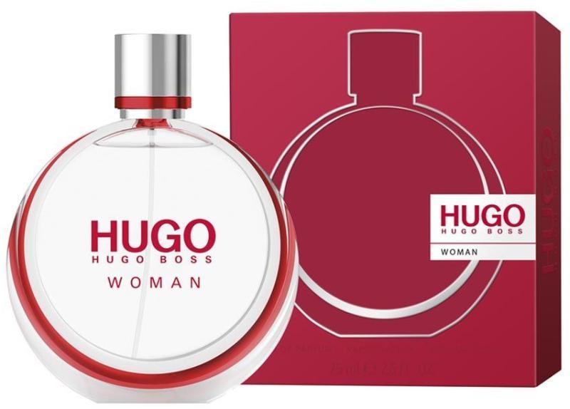Hugo Boss Hugo Woman EDP 30 ml Női parfüm