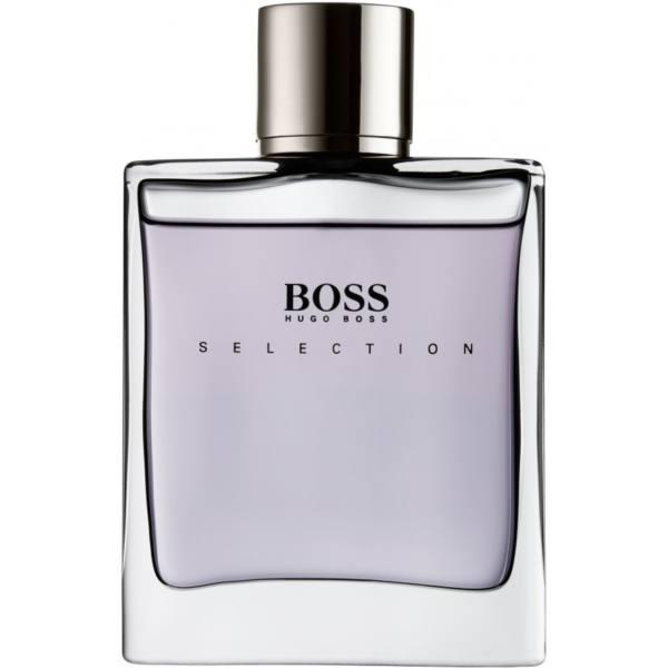Hugo Boss Selection EDT 90 ml Férfi parfüm