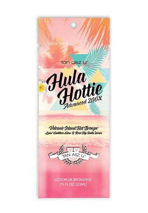 Hula Hottie 200x 22ml