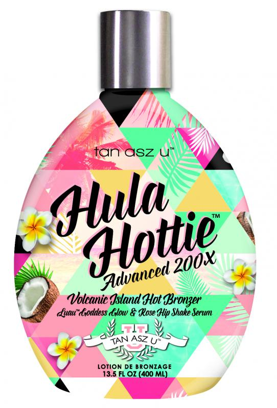 Hula Hottie 200x 400ml