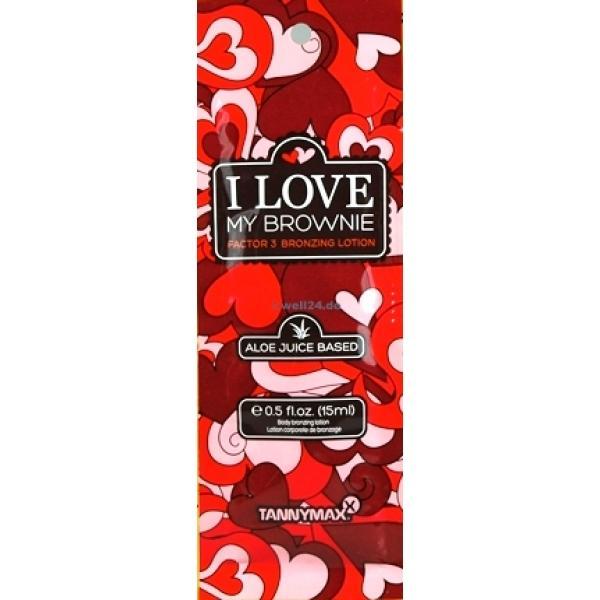 I Love My Brownie 15ml