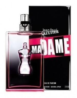 Jean Paul Gaultier Madame EDP 50 ml Női parfüm