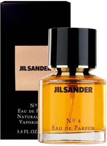 Jil Sander No.4 EDP 100 ml Női