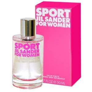 Jil Sander Sport for Women EDT 30 ml Női parfüm