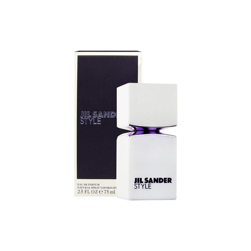 Jil Sander Style edp 50 ml Női parfüm