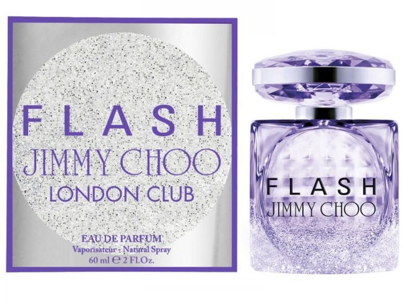 Jimmy Choo Flash London Club 2014 EDP 60 ml Női