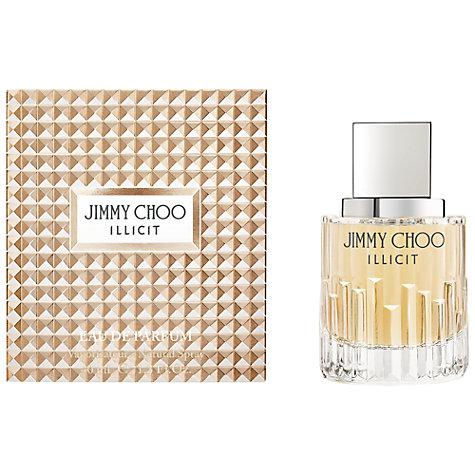 Jimmy Choo Illicit (2015) EDP 40 ml Női