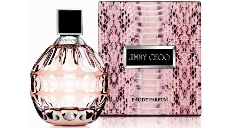 Jimmy Choo Jimmy Choo EDP 100 ml Női parfüm