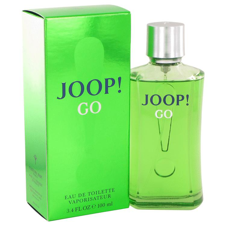 Joop! Goo EDT 100 ml Férfi parfüm