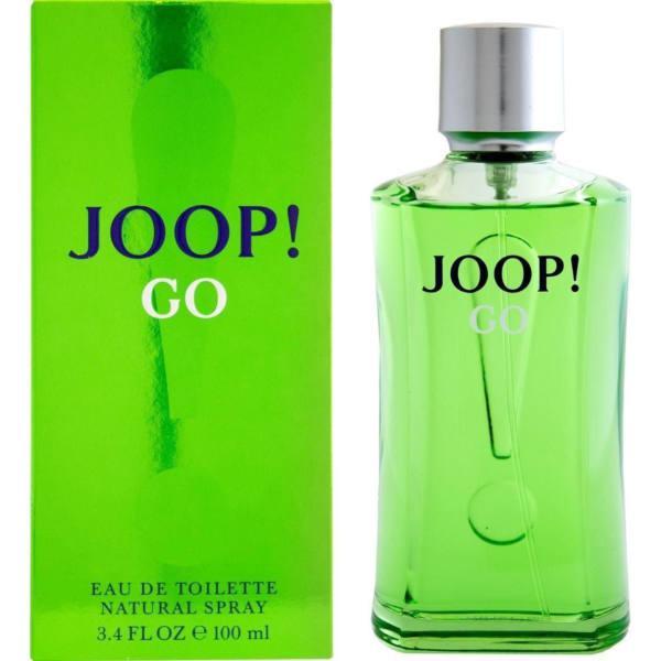 Joop! Goo EDT 200 ml Férfi parfüm