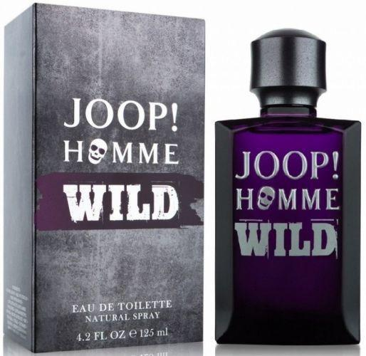 Joop! Joop Homme Wild 2012 EDT 125 ml Férfi parfüm