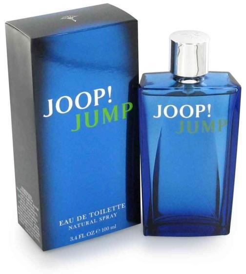 JOOP Jump EDT 200ml Férfi parfüm