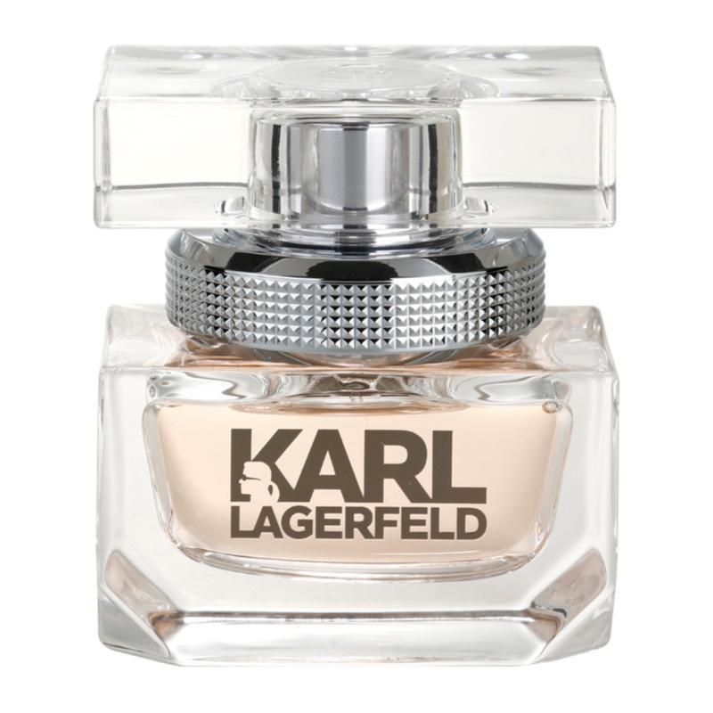 Karl Lagerfeld For Her Eau de Parfum 25ml Női Parfüm