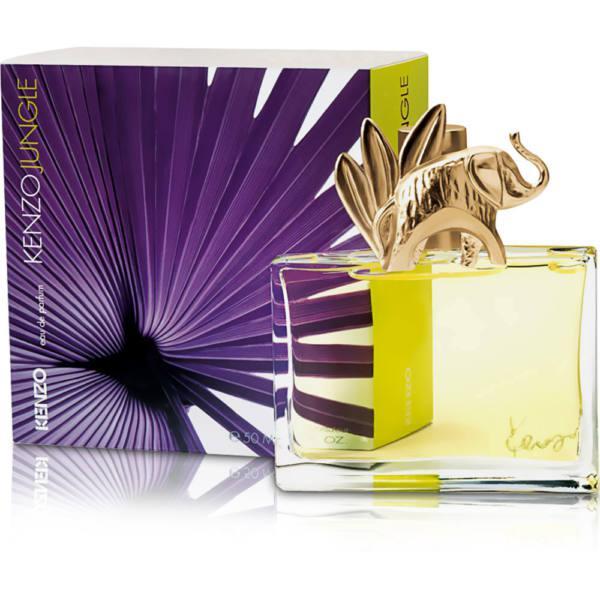 Kenzo Jungle EDP 100 ml Női parfüm