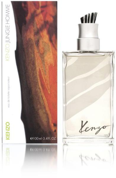 Kenzo Jungle EDT 100 ml Férfi parfüm