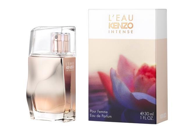Kenzo L'Eau Kenzo Intense pour Femme EDP 100 ml Női