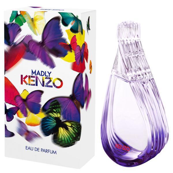 Kenzo Madly 2012 EDP 30 ml Női parfüm