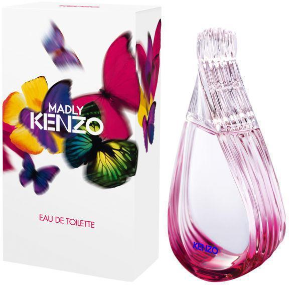 Kenzo Madly 2012 EDT 30 ml Női parfüm