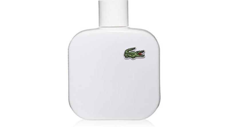 Lacoste Eau De Lacoste L. 12.12 Blanc EDT 50 ml Férfi Parfüm