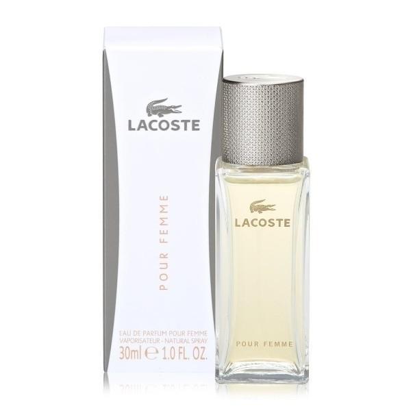 Lacoste Pour Femme EDP 30 ml Női Parfüm