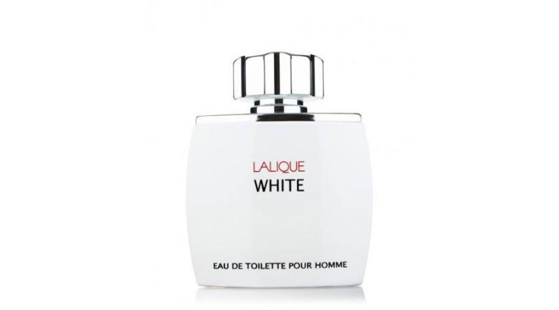 Lalique White Man EDT 75 ml TESZTER Férfi Parfüm