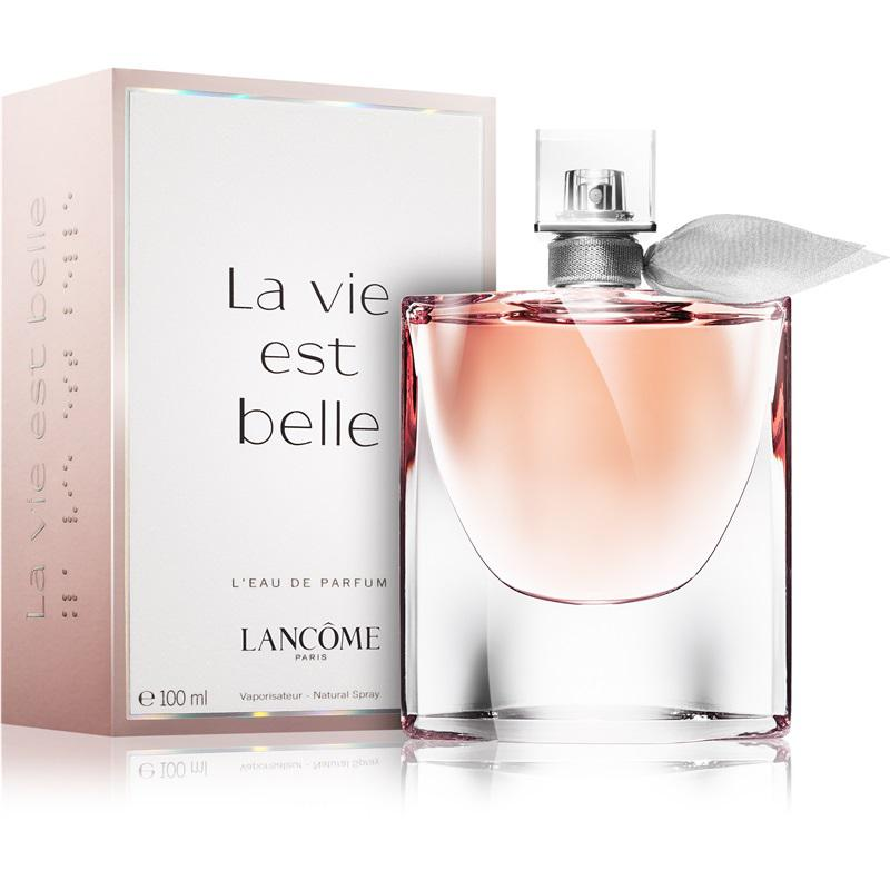 Lancome La Vie Est Belle EDP 100 ml Női parfüm