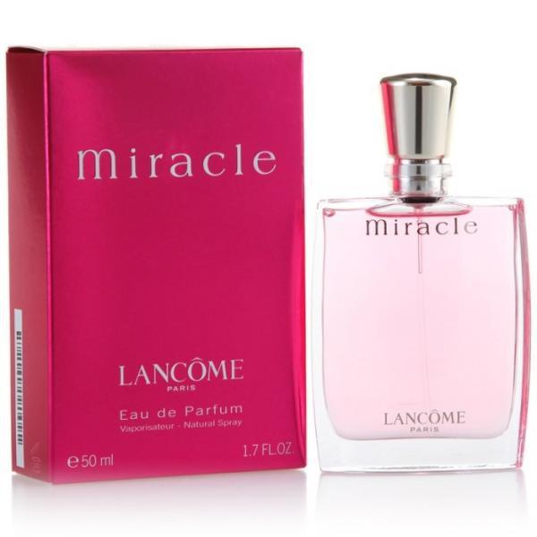 Lancome Miracle EDP 50 ml Női parfüm
