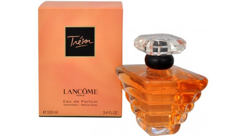 Lancome Tresor EDP 100 ml Női parfüm