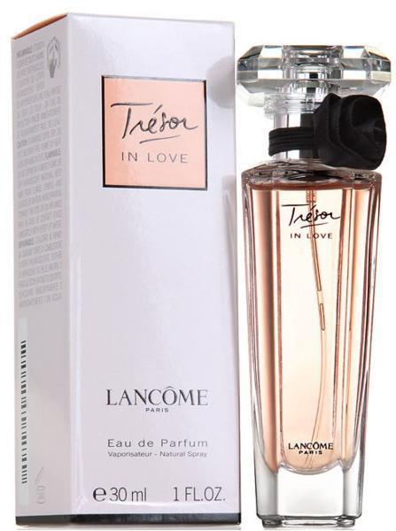 Lancome Tresor In Love EDP 75 ml Női parfüm